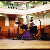 Het Herbie Guldenaar Quartet in de Hofnar